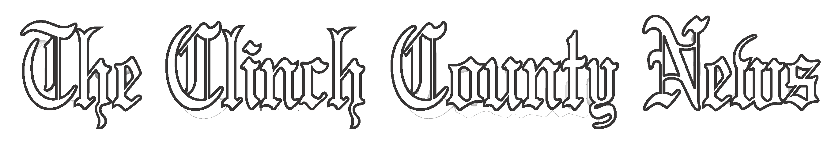 The Clinch County News
