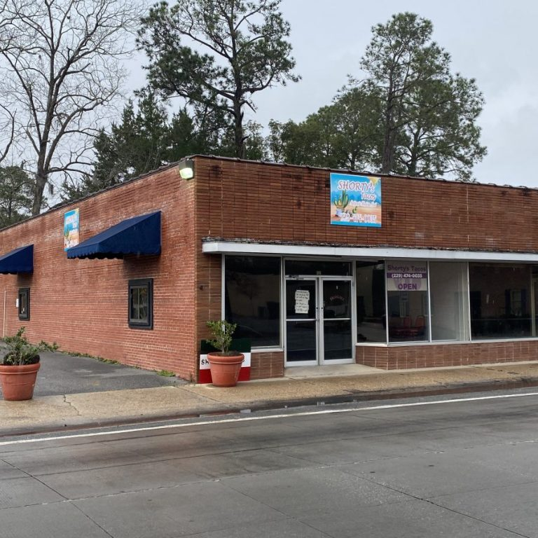 Daylight Donuts will soon be opening in the former Shorty's Tacos location on East Dame Avenue in Homerville.