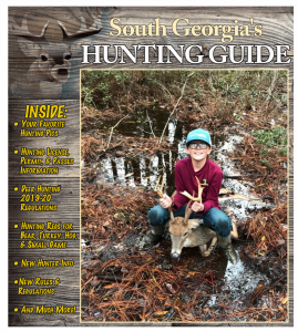 South Georgia's Hunting Guide