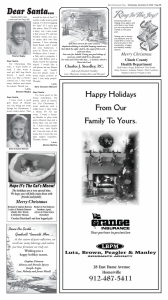 Clinch County News - December 24, 2008 Page 08